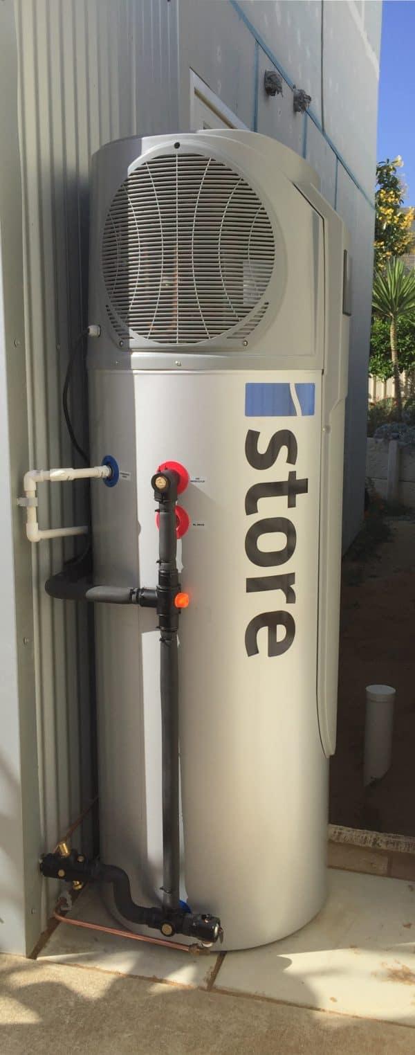 energy efficient heat pumps Perth