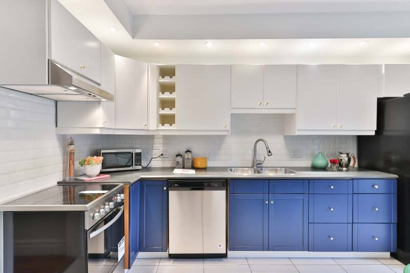 kitchen renovation job cottesloe
