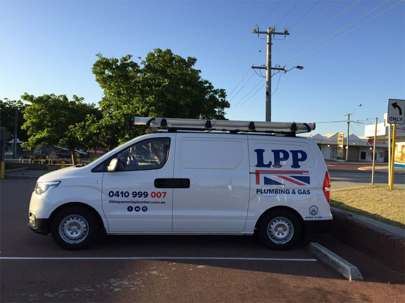 lpp plumber south perth